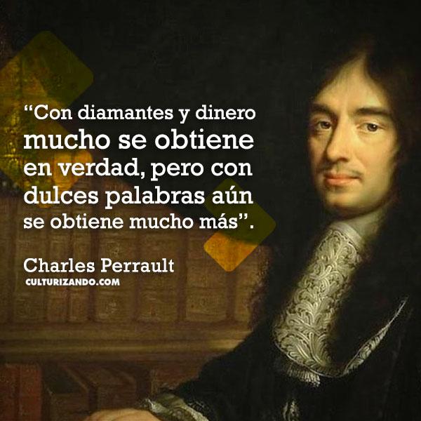 Frases de Charles Perrault