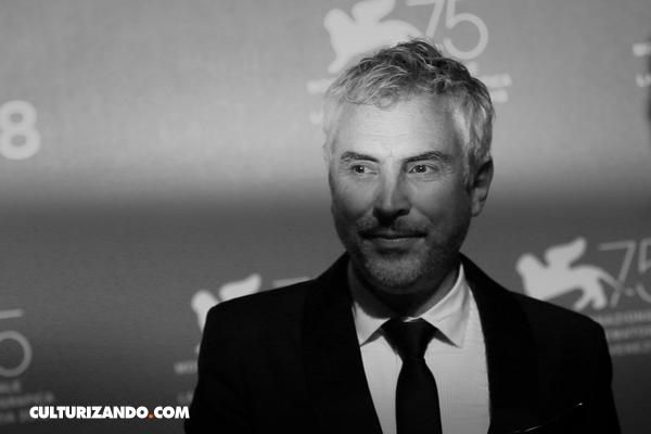 Alfonso Cuarón, la mente detrás de 'Roma'