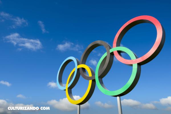 ¿Conoces el verdadero significado de los anillos olímpicos?
