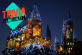 Test de Harry Potter: ¿A cuál casa de Hogwarts perteneces?