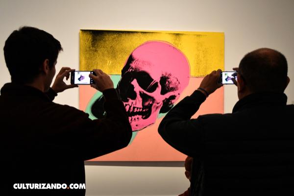 Conoce a Andy Warhol a través de 11 de sus obras más emblemáticas