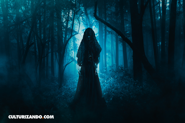 Tres aterradoras fotos de fantasmas