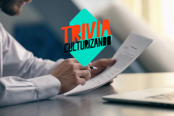 Trivia: ¿Qué tal está tu léxico?