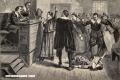 La terrible historia de las brujas de Salem