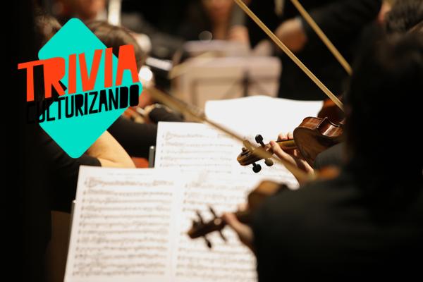 ¿Te consideras un experto en música clásica?