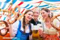 ¿Sabías que el Oktoberfest tuvo un origen nupcial?