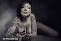 Estigmatofilia: Atracción mediante tatuajes y piercings