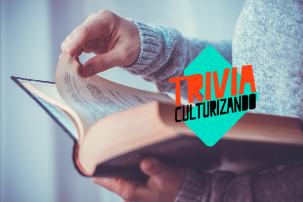 ¿Cuánto sabes de literatura?