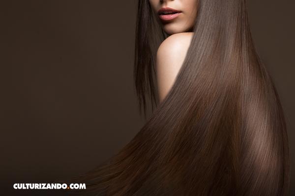 ¡Luce un cabello sano, largo y brillante con estos tips!