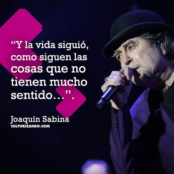 FRASES Joaquin Sabina