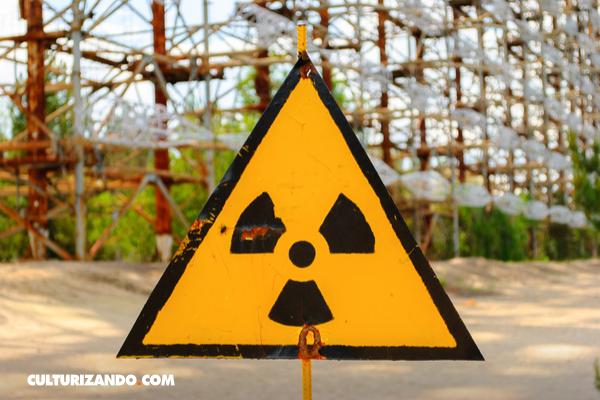 ¿Por qué Hiroshima y Nagasaki no son ciudades radioactivas y Chernóbil sí?