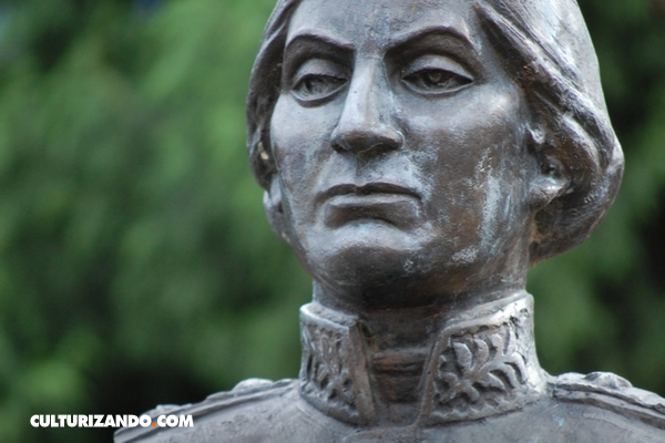 Juana Azurduy, la heroína olvidada de Bolivia