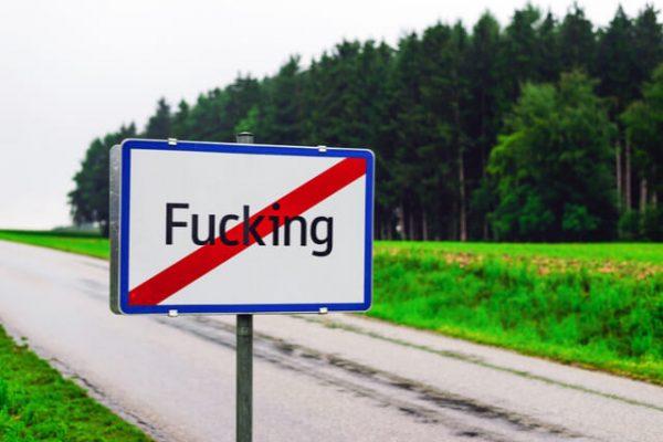 Fucking: el pueblo austríaco que cambiará de nombre