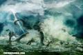 El kraken, el monstruo más grande y terrorífico que azotó la humanidad