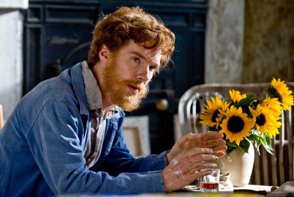 7 películas que inmortalizaron a Vincent van Gogh