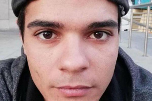 Horrores Humanos: Alberto Sánchez, el monstruoso hijo que se comió a su propia madre