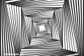 El op art, la corriente vanguardista que sedujo al mundo entero con sus ilusiones ópticas