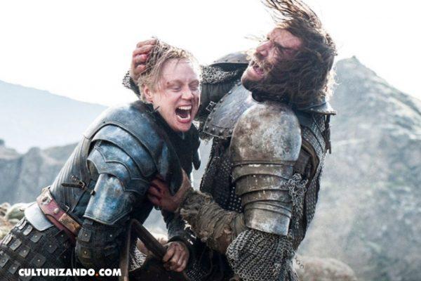 10 momentos que necesitas recordar de 'Game of Thrones'
