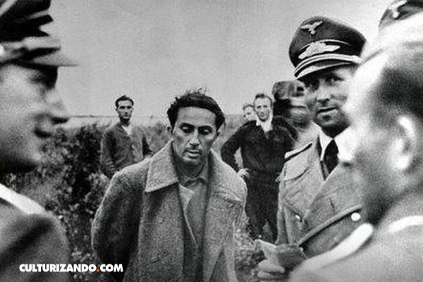 Notas curiosas: Hitler y el pulque: la obsesión del Führer por la bebida de los dioses - Página 2 Yákov-Dzhugashvili