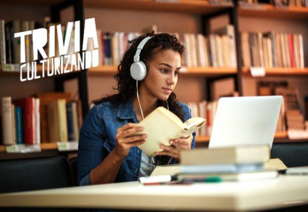 Trivia: ¿Eres de los que aprende algo nuevo cada día?