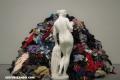 El arte povera, una respuesta a la Segunda Guerra Mundial