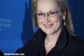 7 datos que no sabías sobre Meryl Streep