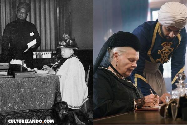La amistad oculta de la reina Victoria de Inglaterra