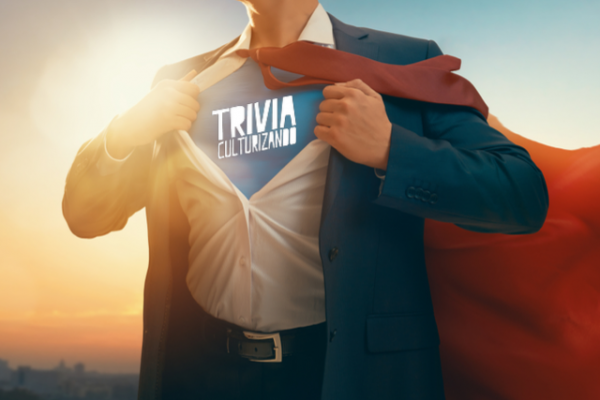 Trivia: ¿Qué superhéroe dijo esta frase en el cine?