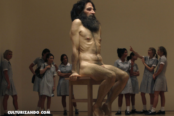 10 impresionantes obras hiperrealistas que no creerás que son piezas de arte