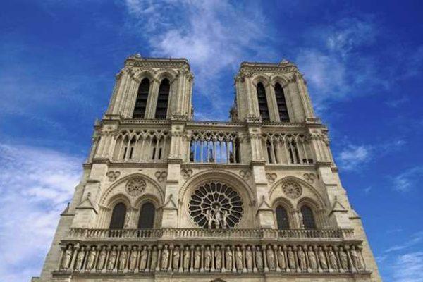 Notre Dame, la dama de París