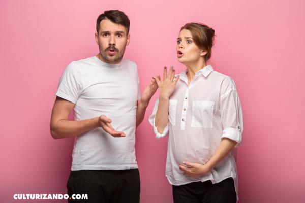 Embarazo asintomático: Cuando ni él ni ella saben que serán padres