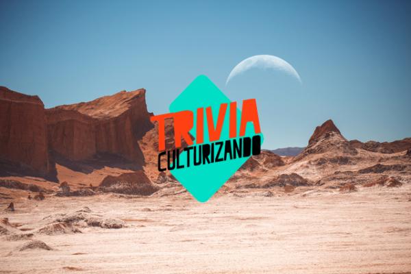¿Conoces mucho sobre desiertos? ¡Pruébalo con esta trivia!