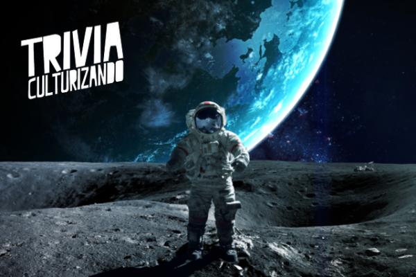 Trivia: ¿Cuántas veces ha sido explorada la Luna por el hombre?