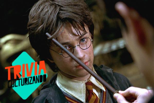 Trivia imposible de Harry Potter, ¿podrás superar la prueba?