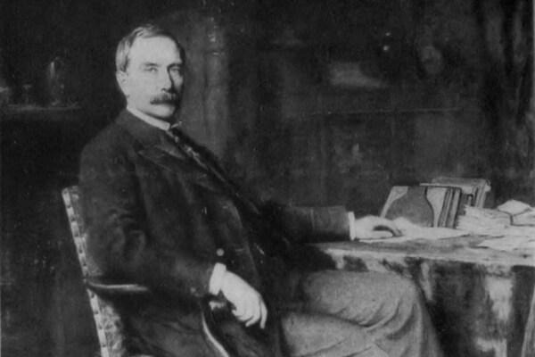 John D. Rockefeller, ¿cómo pasó de ser vendedor de piedras a magnate del mundo petrolero?