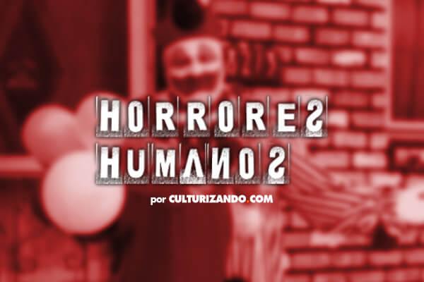 """Horrores Humanos: Conoce la historia de John Wayne Gacy, el """"payaso asesino"""" (Parte I)"""