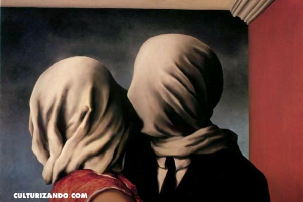 El arte de besar: Los besos más famosos de la historia de la pintura