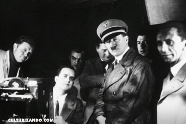 ¿Cómo era el cine en la Alemania nazi?