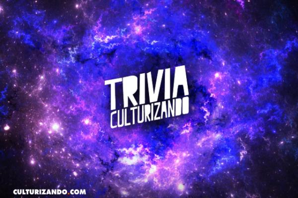 Trivia: ¿Eres un experto sobre el espacio? ¡Te retamos!