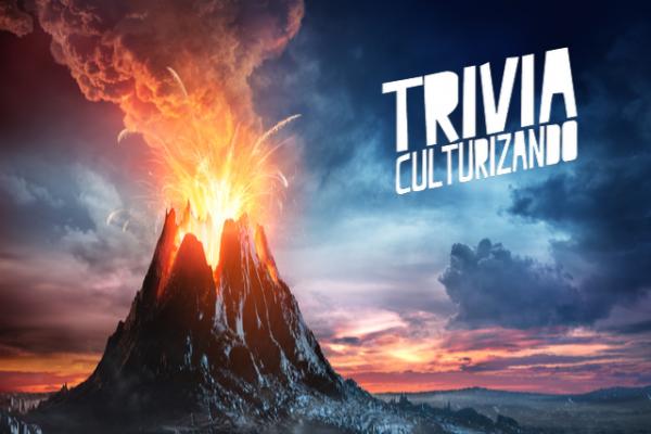 Trivia: ¿Cuánto conoces sobre los volcanes del mundo?