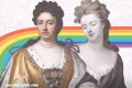 La no tan secreta pasión entre la reina Ana de Inglaterra y Sarah Churchill