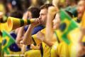 Brasil, campeón absoluto cuando alberga la Copa América