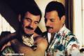 La historia de amor entre Freddie Mercury y Jim Hutton