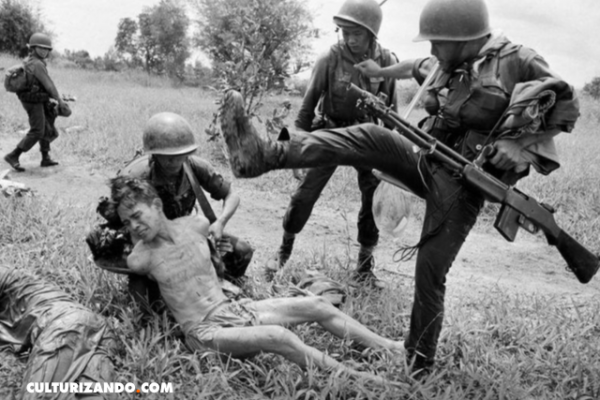 7 datos importantes para saber en qué consistió la Guerra de Vietnam
