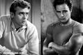 La turbulenta relación homosexual entre James Dean y Marlon Brando