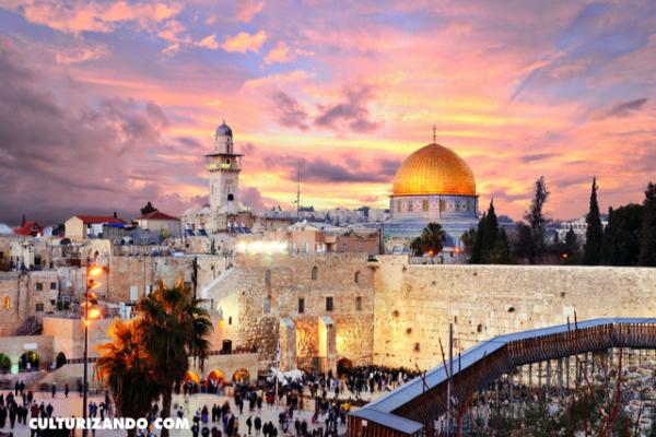 Jerusalén: Las visitas imprescindibles de la Ciudad Santa