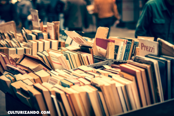 """10 obras literarias consideradas """"sobrevaloradas"""""""