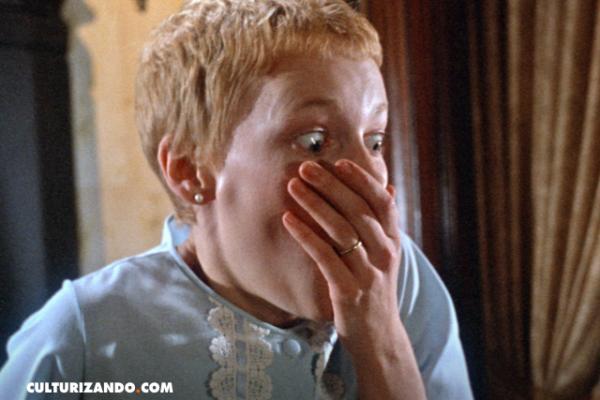 'Rosemary's Baby', la película maldita de Roman Polanski