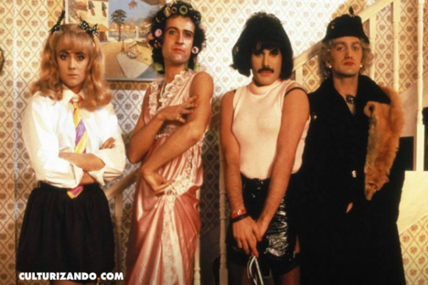 «I Want to Break Free»: Un himno a la libertad entre controversia y travestismo