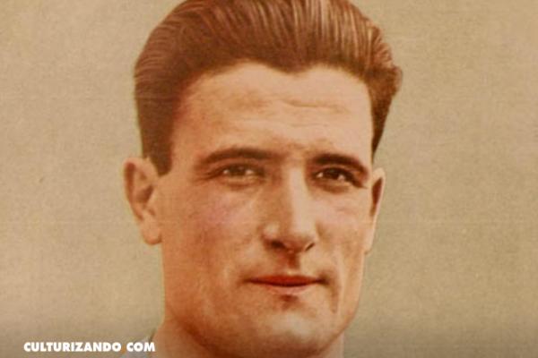 Luis Monti, el argentino que ganó el Mundial para Mussolini